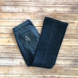 """A pocket "" 7 FOR ALL MANKIND jeans vintage"